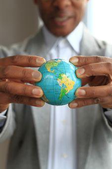 Free Globe Stock Image - 23188581
