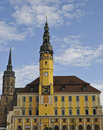 Free Bautzen Town Hall Royalty Free Stock Photos - 23192978