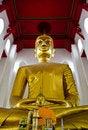 Free A Larger Buddha,  Ang Thong Province, Thailand. Stock Photo - 23196180