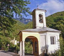 Free Sacro Monte Panorama Stock Image - 23193051