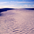 Free White Sands Royalty Free Stock Images - 2322139