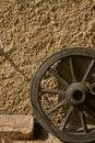 Free Wood Spoke Wheel Stock Images - 2329774
