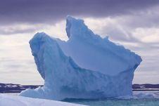 Free Iceberg Royalty Free Stock Photos - 2321308