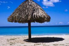 Free Paradise Under Shade 03 Stock Photo - 2322890