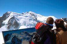 Free Mountain Tourist Stock Images - 2324744