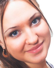 Free Woman Stock Photo - 2324880