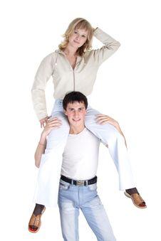 Free Relationship Romance Stock Image - 2325341