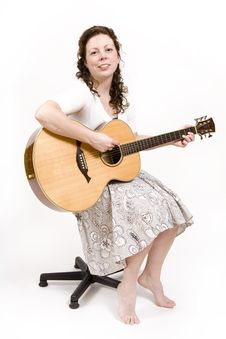 Free Musician Stock Image - 2325451