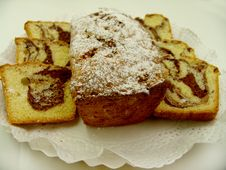Free Pound Cake Stock Images - 2326594