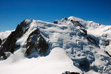 Free Mont Blanc Stock Photos - 2328653