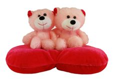 Free Two Bears Stock Images - 23200764