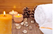 Free Spa Concept Stock Photo - 23202010