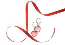 Free Happy St. Valentine Day Royalty Free Stock Photo - 23205295