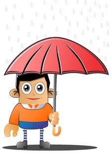 Free Rain Stock Images - 23211934