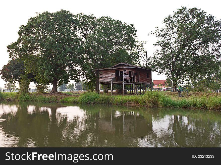 Abandoned House  - Free Stock Images & Photos - 23213233