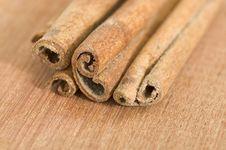 Free Cinnamon Stock Image - 23224171