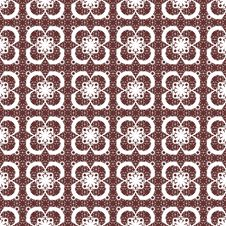 Free Seamless Lace Background Royalty Free Stock Images - 23224339