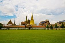 Free Thailand - Bangkok - Temple Stock Photos - 23226743