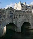 Free Pulteney Bridge, Bath Stock Photography - 23238202