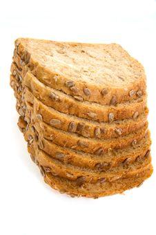 Free Dietary Bread Royalty Free Stock Photo - 23235815