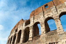 Free Colosseum Stock Photos - 23236663