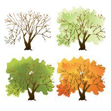 Free Seasons Stock Photo - 23236760