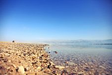 Free Landscape Dead Sea Pretty Royalty Free Stock Images - 23241069