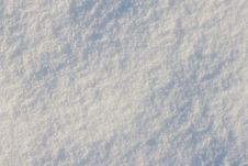 Free Snow Texture Stock Photos - 23246203