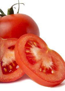 Free Tomato Royalty Free Stock Photo - 23246305