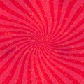 Free Hearts And Rays Background Stock Photo - 23255950
