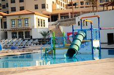 Free Swimming Pool Stock Image - 23257161