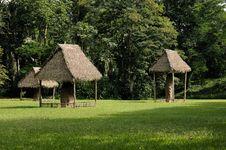 Free Maya City Stock Images - 23264744