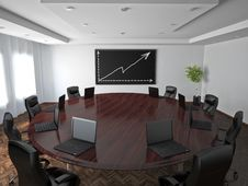 Free Conference&x28;0&x29;.jpg Royalty Free Stock Photography - 23276367