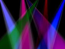 Free Spotlights Stock Photography - 23296312