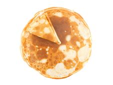 Free Russian Pancake Stock Images - 23298164