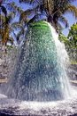 Free Waterfulcano Royalty Free Stock Photo - 2332155