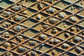 Free Rusted Metal Stock Photo - 2333910