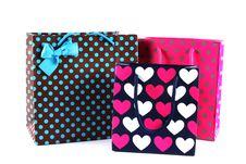 Free Shopping Bags Stock Photo - 2331510
