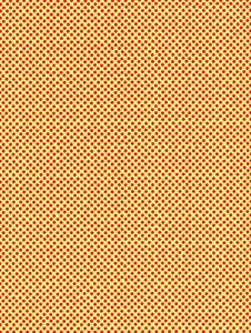 Free Red & Yellow Polka Dots Stock Photo - 2333360