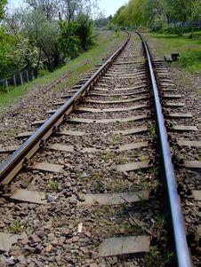 Free Railway Stock Photos - 2336143