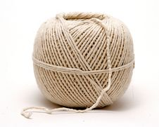 Free Ball Of Twine Royalty Free Stock Images - 2336319