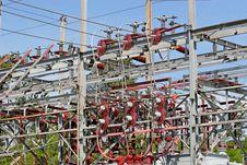Free High Voltage Royalty Free Stock Photos - 2336888