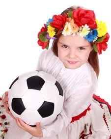 Free Football Theme Stock Photos - 23301253