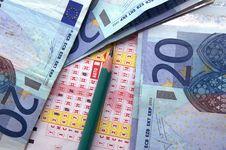 Free European Money Stock Photos - 23301293