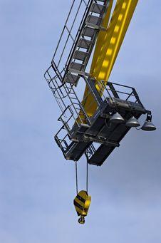 Free Crane Stock Photo - 23307440