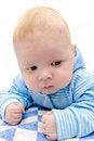 Free Newborn Infant Royalty Free Stock Photo - 23311405