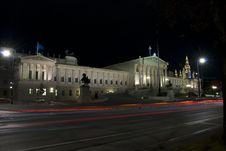 Free Parliament Royalty Free Stock Photo - 23315465