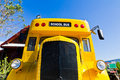 Free Yellow School Bus Stock Photos - 23325933