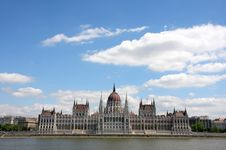 Budapest, Hungary Stock Images