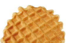 Free Wafer Close-Up Stock Photo - 23320460